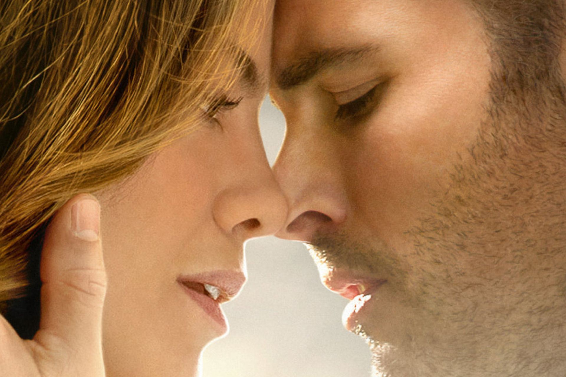Meu Amor Eu Já Sou Outra E Sendo Outra Não Sou Mais Sua: Eu Amo Filmes De Romance